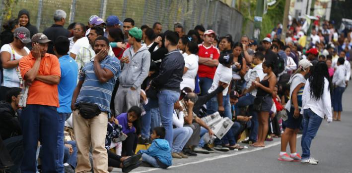 cola-venezuela