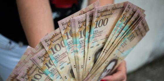 Venezuela: la diferencia entre geométrico y exponencial