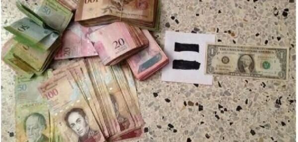 dolar negro-venezuela
