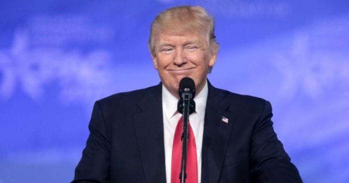 En Davos, se apareció un Donald Trump distinto al que los medios describen. (Flickr)