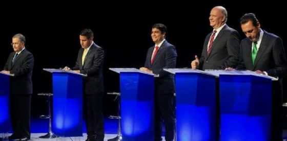 """Costa Rica enfrenta las elecciones presidenciales más """"atípicas"""" de su historia"""