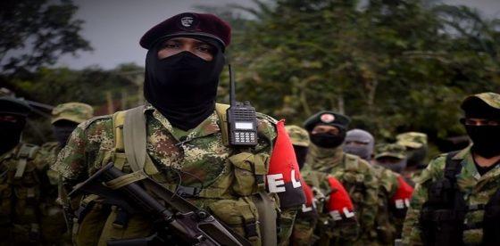 ELN forma guerrilleros para labores multimisión:  preparados para la arremetida militar