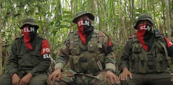ELN desata violencia en Colombia con 13 ataques terroristas tras fin de cese al fuego