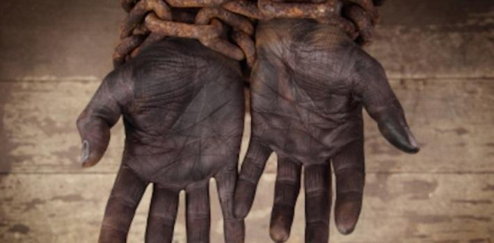 esclavitud Venezuela