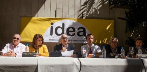 """Expresidentes de Iberoamérica denuncian """"crímenes de Estado"""" en la dictadura de Venezuela"""