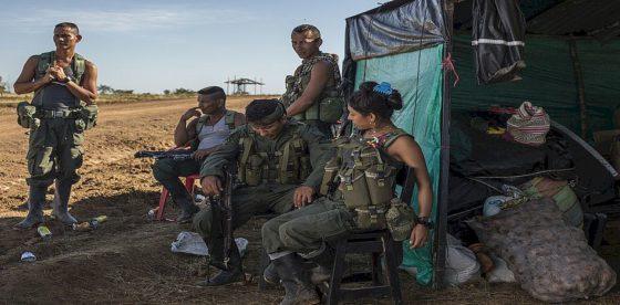 Clan del Golfo estaría detrás de asesinatos de militantes de FARC tras cese de tregua