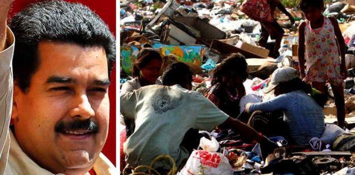 Resultado de imagen para Memes de la escasez de alimentos en Venezuela