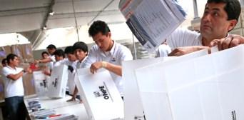 Caras conocidas copan la escena electoral en Perú. (Tiempos Noticias)