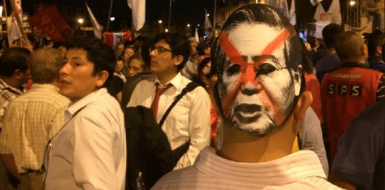 CIDH rechaza participación de abogado de Fujimori en caso que anularía el indulto