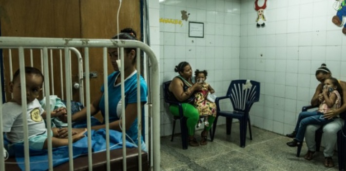 hospitales -Venezuela