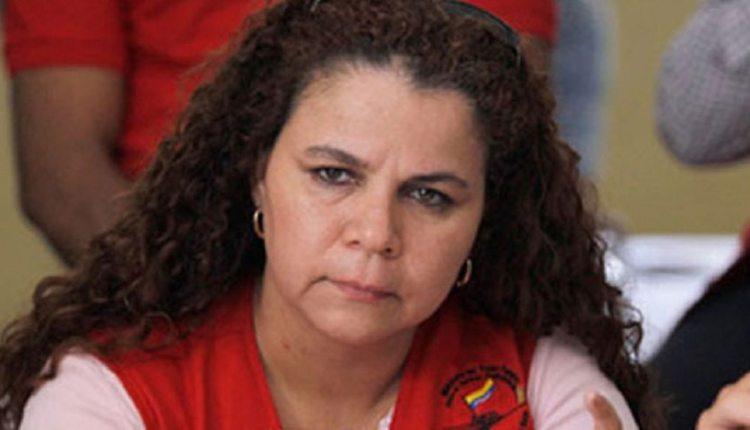 iris varela – carceles venezuela
