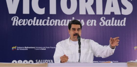 """Venezuela mantendrá cerrada frontera y comercio con Aruba, Curazao y Bonaire por """"mafias"""""""