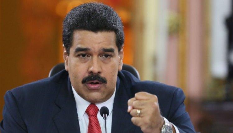 maduro-gobierno-dialogo-venezuela-oposicion