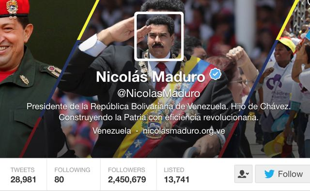 maduro-twitter-venezuela