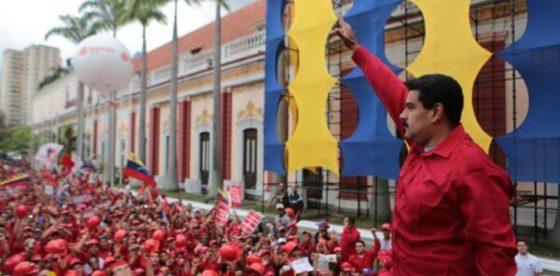 """PanAm Podcast: """"En Venezuela uno vota pero el Gobierno decide"""""""