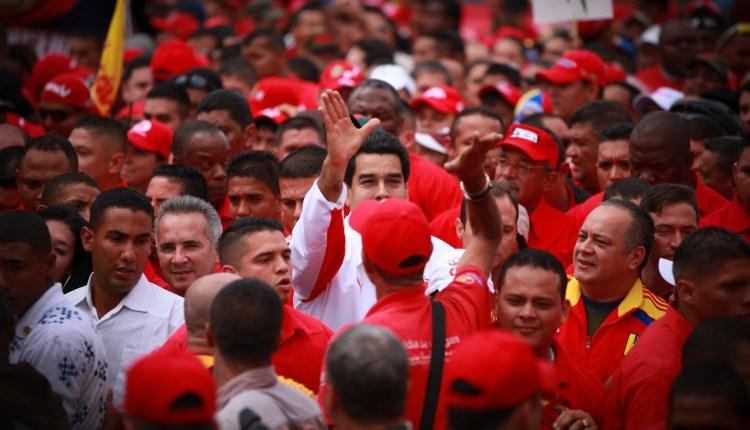 marcha-maduro-venezuela
