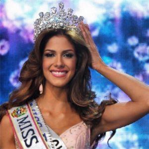 Mariana Jimenez, miss Venezuela 2014 (La iguana)