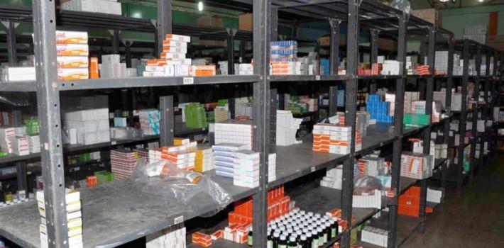 medicamentos- Venezuela
