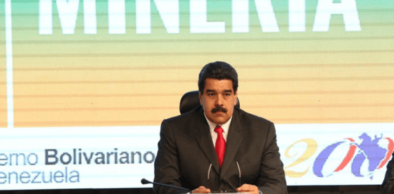 Trueque desesperado: Maduro ofrece pagar medicamentos con minerales y metales preciosos