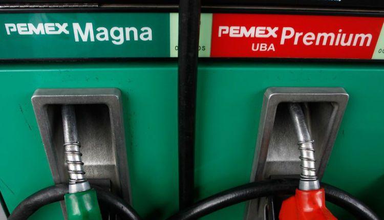 mexico-gasolinas