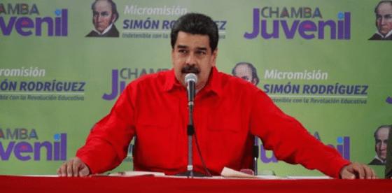"""Repudio en Lima: """"países no deben asistir a la Cumbre de las Américas si Maduro se presenta"""""""