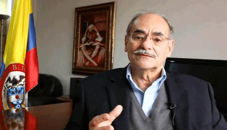 no votar ms por el senador Horacio Serpa