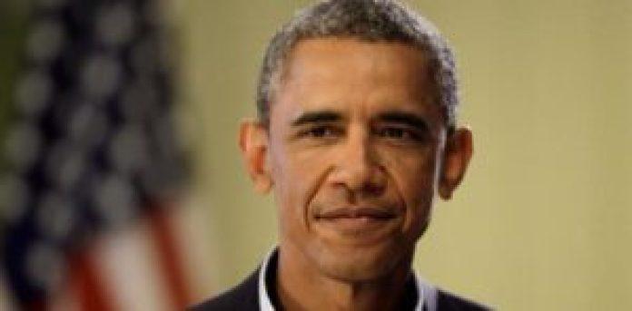(Terceravia) Obama