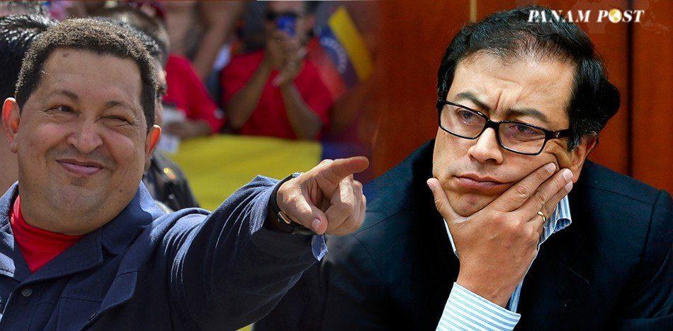 estrategia de Chávez