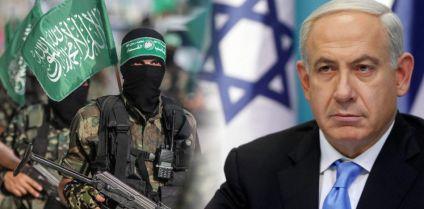 Hamás Israel