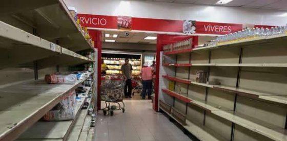 Ola de saqueos tras rebaja obligada de precios revela descomposición social en Venezuela