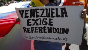 referendo revocatorio