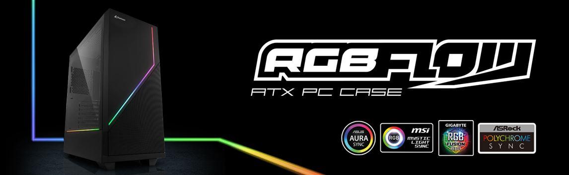 RGB Flow content