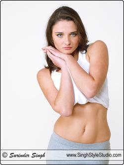 Cartera modelo de mujer