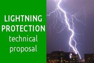 Lightning protection 1 - Blog Energía Solar