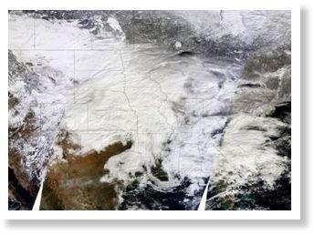 2011 Catastrophic Weather