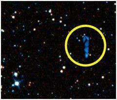 objetos muy grandes y a gran velocidad se acercan a la Tierra