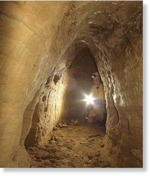Tunel neolitico1