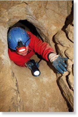 Tunel neolitico2
