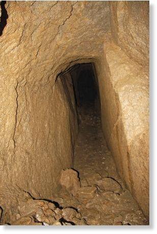 Tunel neolitico4