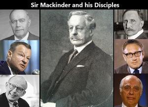 mackinder disciples