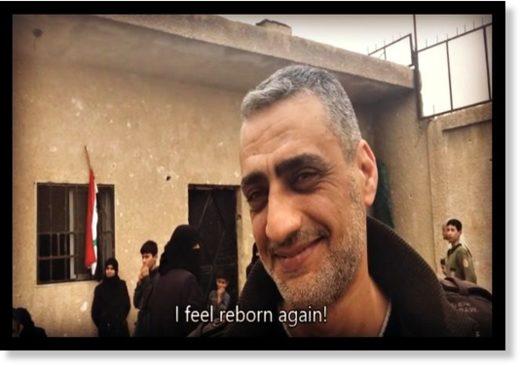 syrian reborn