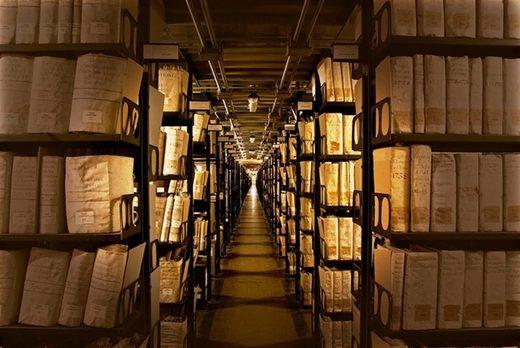 biblioteca Vaticano Vatican library
