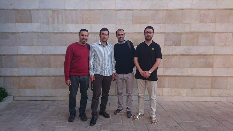 profesores cursos de arabe
