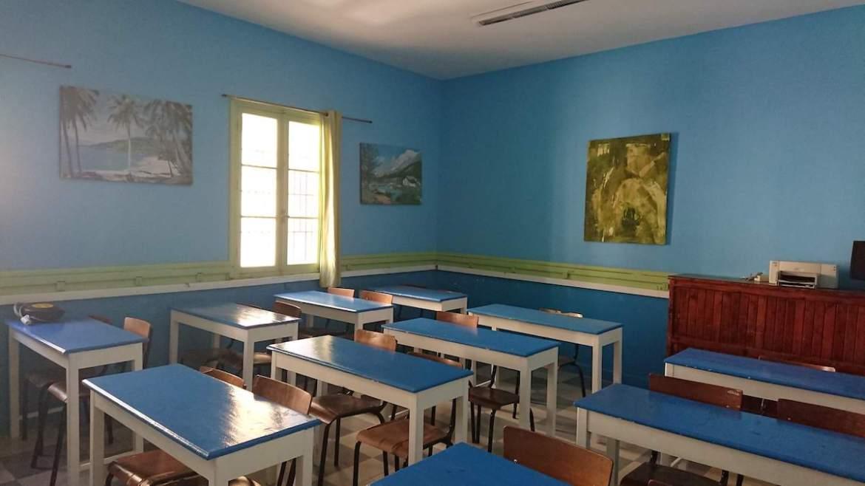 clases cursos de arabe en Tanger