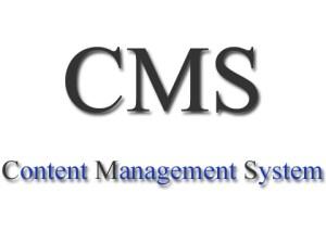 Plataformas de Blogs, CMS, Content Management System