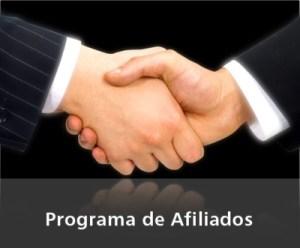 Programas de Afiliados, Aliados, dar la mano, apreton, acuerdo