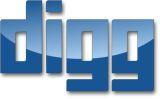 Digg, logo