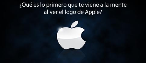 Apple, logo,
