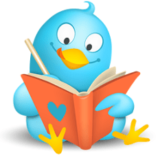 Twitter-para-escritores, reading, leyendo, escribiendo, writing