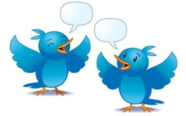 retweets, twitter, birds, pajaros